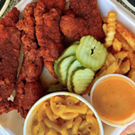 LA-based Dave's Hot Chicken planning Texas expansion that will include stores north of San Antonio
