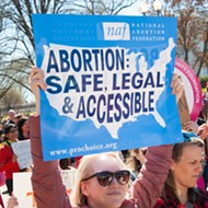 Lawsuit seeks to block new Texas law banning abortions after six weeks of pregnancy
