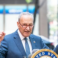 Chuck Schumer says federal marijuana legalization and expungement is Senate priority