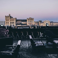 San Antonio rooftop bar Paramour teases plans to change its name to Apothecary