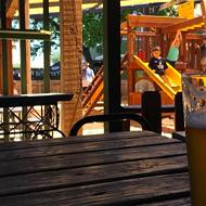 26 kid-friendly San Antonio spots where parents can get a damn drink