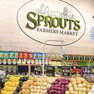Sprouts Farmers Market will open a third San Antonio location on the far West Side