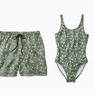 WTF food news: Panera launches broccoli and cheddar soup-inspired swimsuit collection