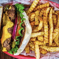 Burger spot Mark's Outing will be latest San Antonio eatery to appear on Food Network