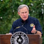 As coronavirus rages again in Texas, Gov. Greg Abbott resists statewide action, hamstrings local leaders