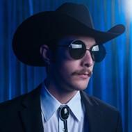 Alamo City alt-country artist Garrett T. Capps drops new single 'I Like Austin, But I Love San Antone'