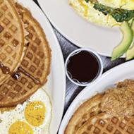 San Antonio comfort food spot Mr. C's Fried Chicken and Waffles opens new location near UTSA