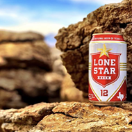 Report names Lone Star, brewed by San Antonio-based Pabst, as Texas' most popular 'trashy' beer