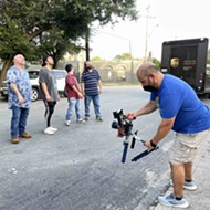 Fast and furious filmmakers will screen movies Wednesday at San Antonio's 48-Hour Film Fest