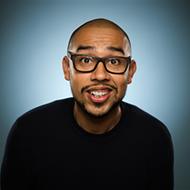 Heartwarming comedian Jesus Trejo brings the laughs to San Antonio on Thursday