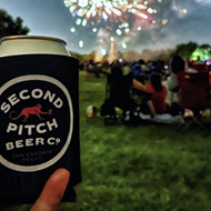 San Antonio's Second Pitch Beer Co. will celebrate first anniversary this month with daylong party