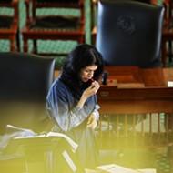 Texas Senate outlasts 15-hour filibuster by Sen. Carol Alvarado to pass GOP voting-restrictions bill