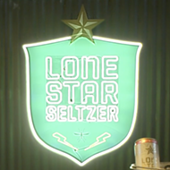 San Antonio-tied Lone Star Beer introduces hilariously unnecessary bar sign-slash-bug zapper