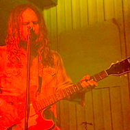 California psych masters The Blank Tapes will roll into San Antonio's Lowcountry on Sunday