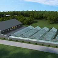 Texas Original Compassionate Cultivation building $8 million growing site for medical pot