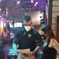 TABC threatens to pull licenses from Texas eateries requiring proof of vaccination for entry