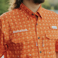 San Antonio-based Whataburger the latest food chain to get in on the branded apparel trend