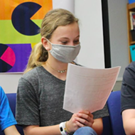 Texas school district finds the perfect loophole for requiring masks in class: its dress code