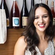 Texas-based Sommelier Rania Zayyat named one of <i>Wine Enthusiast's</i> 40 Under 40