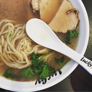 Kungfu Noodle Gets Sister Eatery with Lucky Noodle