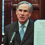 Gov. Greg Abbott bans mandates on COVID-19 vaccines regardless of whether they have full FDA approval