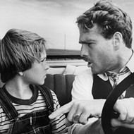 TPR Cinema Tuesdays continues with online screening of road dramedy <i>Paper Moon</i>