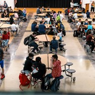 More Texas students tested positive for COVID-19 last week than at any time last school year