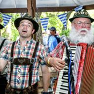 San Antonio's Brackenridge Park Conservancy to hold free Parktoberfest event next month