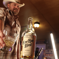 Texas country music artist Randy Rogers launches new booze brand with Hefeweizen-style whiskey