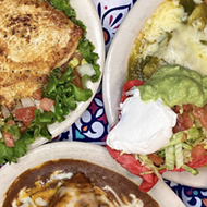 New Tia's Taco Hut now open for breakfast and lunch near downtown San Antonio