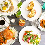 San Antonio deli-inspired eatery The Hayden launching Wednesday breakfast-for-dinner menu