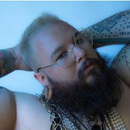 Queer San Antonio rapper Chris Conde drops new video from <i>Engulfed in the Marvelous Decay</i> album