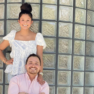 San Antonio couple behind Little Em's provides update on new Southtown eatery Up Scale