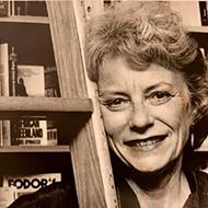 Camille Rosengren, owner of San Antonio's revered Rosengren's Bookstore, has died at age 94