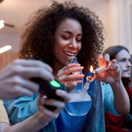 Study: College students drank less during the pandemic but used pot and psychedelics at record highs