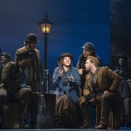 First touring Broadway musical coming back to San Antonio is classic hit <i>My Fair Lady</i>