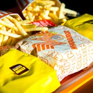 San Antonio-based Whataburger lands on lists of most- and least-caloric burgers in the U.S.