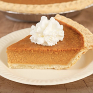 San Antonio-based Bill Miller Bar-B-Q to bring pumpkin pie back to dining rooms October 4