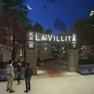 After delays, work to turn San Antonio's historic La Villita into culinary destination now underway