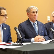 Texas taxpayers likely face a steep bill for 'election audit' Trump ordered from Gov. Greg Abbott