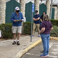 Civic-engagement group Mi Familia Vota is latest to sue Texas GOP leaders over new voting law