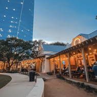 Pinkerton's Barbecue in San Antonio to hold fundraiser for Dyslexia Awareness Month