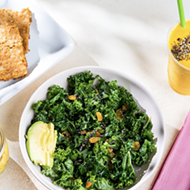 New smoothie joint, Kineapple, at San Antonio's Pearl complex now open