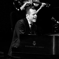 San Antonio's Tobin Center will host holiday concert by Doc Watkins and his Orchestra