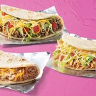 Taco Cabana celebrates National Taco Day with $1 tacos Monday, October 4