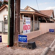 South Texas was already a political battleground. New maps could alter game plans.