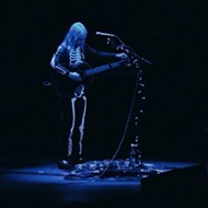 Phoebe Bridgers raising money for Texas abortion funds with cover of Bo Burnham's 'That Funny Feeling'