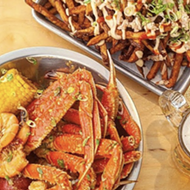 San Antonio Viet-Cajun eatery Pinch Boil House opens new location in Alamo Heights