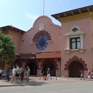 Swanky new nightclub to open inside San Antonio's iconic Sunset Station Train Depot in November