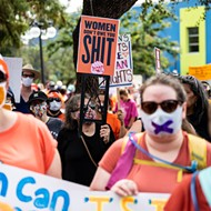 Appeals court allows Texas abortion law to resume, stopping federal judge's order to block its enforcement